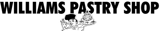 Williams Pastry Logo